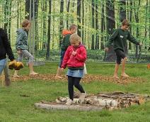 Kinderen als sleutelfiguren in CO2-besparing
