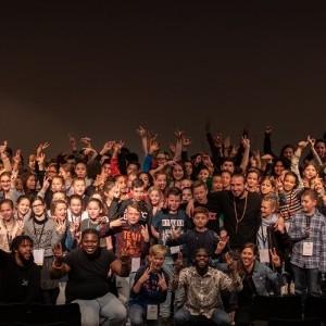 Klimaatverbond Nederland zet in op omvangrijke en impactvolle Kinderklimaatbeweging