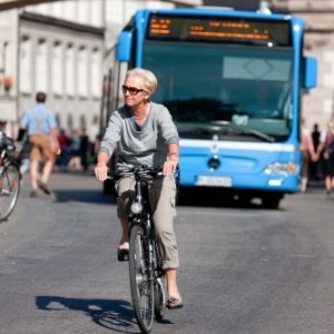 Slim en duurzaam vervoer – een investering voor Europa
