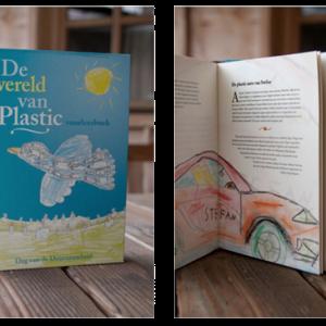 Lees voor op de Dag van de Duurzaamheid
